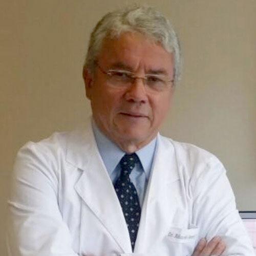 Dr. Eduardo Osorio