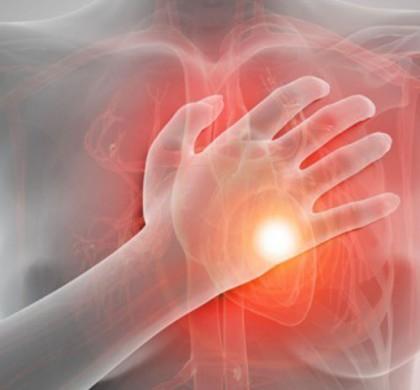 Las mujeres menopáusicas tienen un riesgo cardiaco más bajo que los hombres de una edad similar