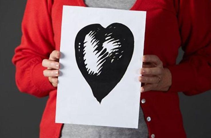 Los eventos de vida traumáticos pueden dañar el corazón de las mujeres, según sugiere un nuevo estudio