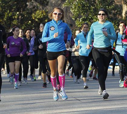 La falta de actividad física empeora los síntomas de la menopausia