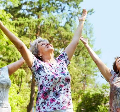 Editorial:Actividad física y envejecimiento saludable