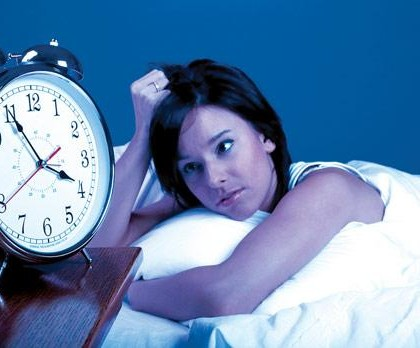 Instruments to study sleep disorders in climacteric women