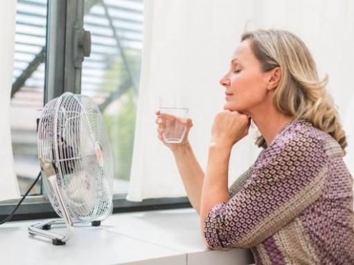 Cardiac autonomic function and hot flashes among perimenopausal and postmenopausal women
