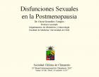 Disfunciones Sexuales en la Postmenopausia