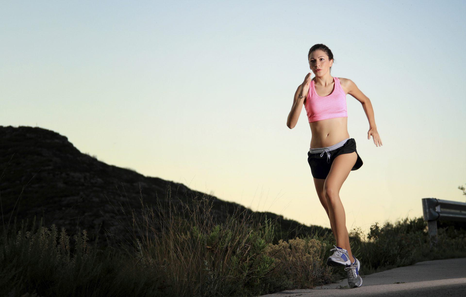 El ejercicio no influye en la menopausia precoz