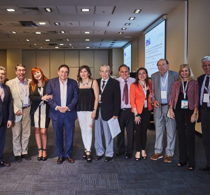 V Board Internacional de Climaterio