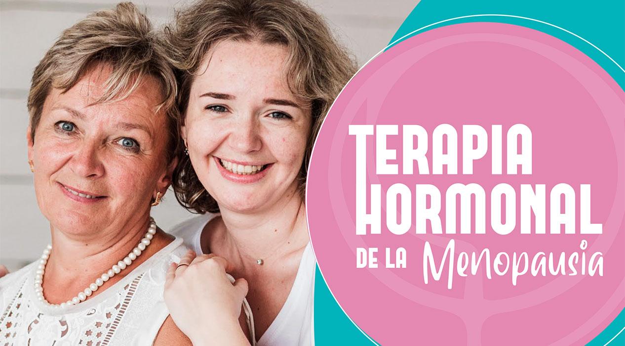Guía de Terapia Hormonal de la Menopausia (THM)