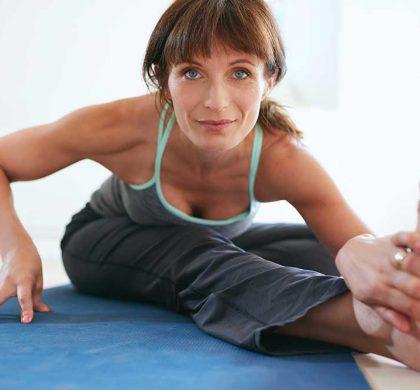 Las mujeres menopáusicas con actividad física y sexual durante el confinamiento tienen mayor calidad de vida