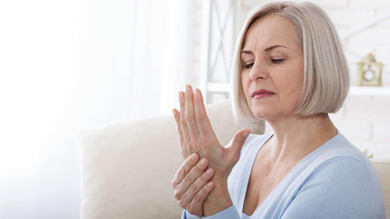 La masa magra apendicular absoluta es el mejor predictor de osteoporosis en la menopausia