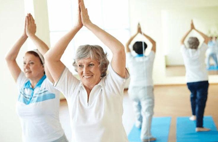 Osteoporosis: la enfermedad silenciosa