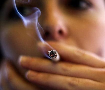 Fumar engrosa la pared del corazón, conduciendo a la insuficiencia cardiaca, según un estudio