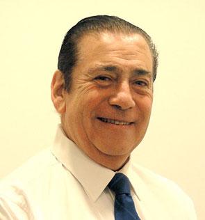 Dr. Luis Cuitiño