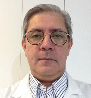 Dr. Lázaro Montenegro
