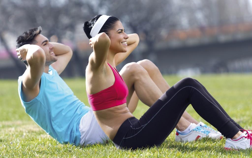 Hacer ejercicio físico y mental cuando eres joven puede ayudar a evitar la demencia